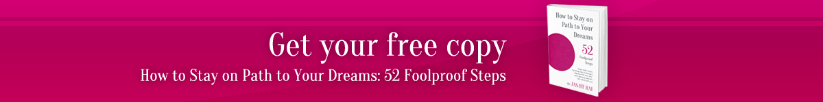 Get your free copy: 52 Foolproof Steps